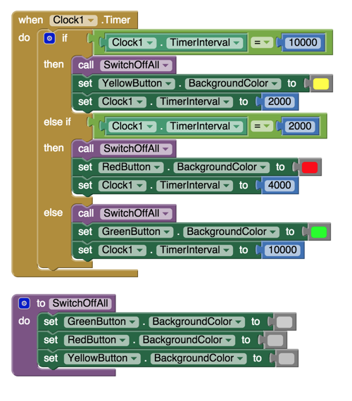 Delayed execution in Scratch without using a wait block