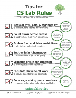 thumbnail of pdf for lab rules